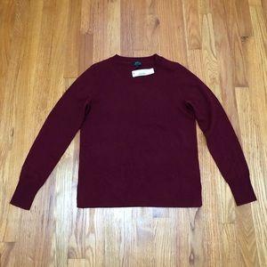 J . Crew Everyday Cashmere Crewneck Sweater K1313